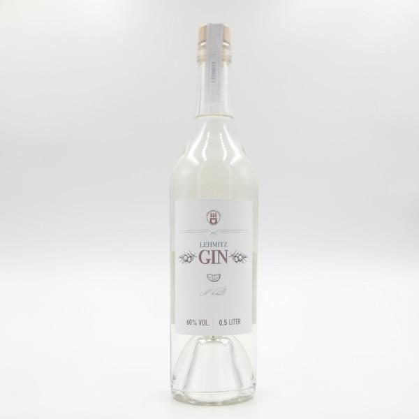 Manufaktur Lehmitz Gin 60%